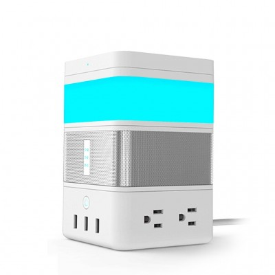 FreeCube Bluetooth Speaker Light Modular Kit