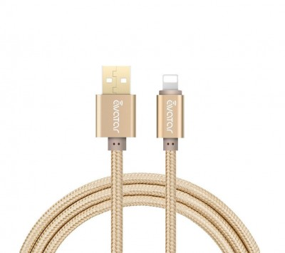 Lightning USB Data & Charging Cable