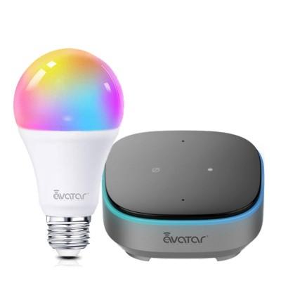 AvaCube + Smart Bulb