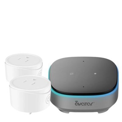 AvaCube + 2*Smart Plugs